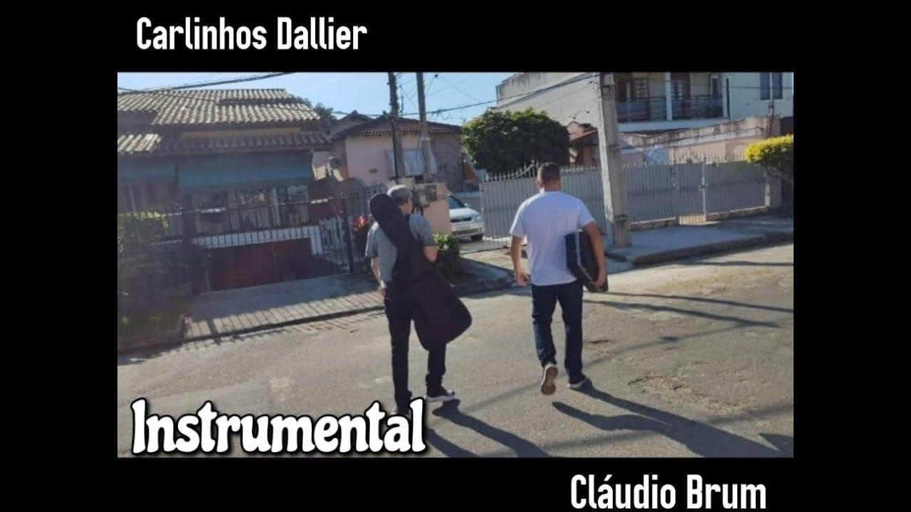 A face adorada | HC 304 |Carlinhos Dallier e Cláudio Brum