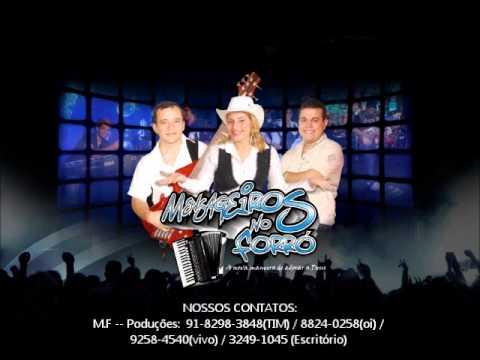 Forró Gospel - MENSAGEIROS NO FORRÓ - Outra Vez (MUSICA)