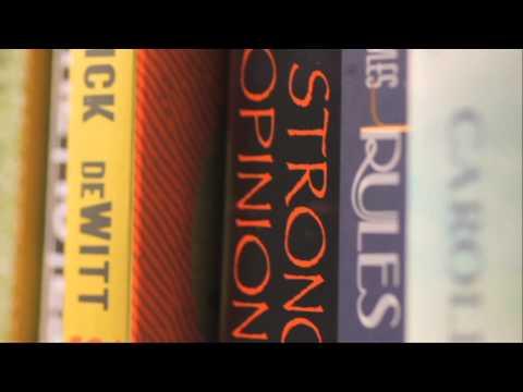 """TV Book Club, More 4 (UK) Trailer, 20"""""""