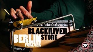 Blackriver Store Berlin - A Tribute