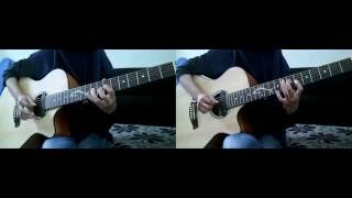 Gambar cover DEPAPEPE - Charge & Go [Cover]