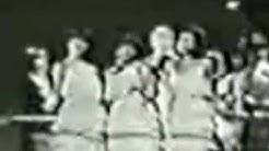 MUSSUKKA  Mari V Clifters  1992 Baby Love The Supremes