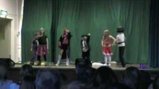 Buchanhaven Primary School Talent Show 2010,