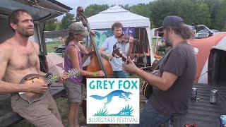 Campsite Jam - Grey Fox 2017