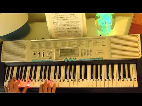 How To Play This Is My Desire Hillsong United Letternoteplayer