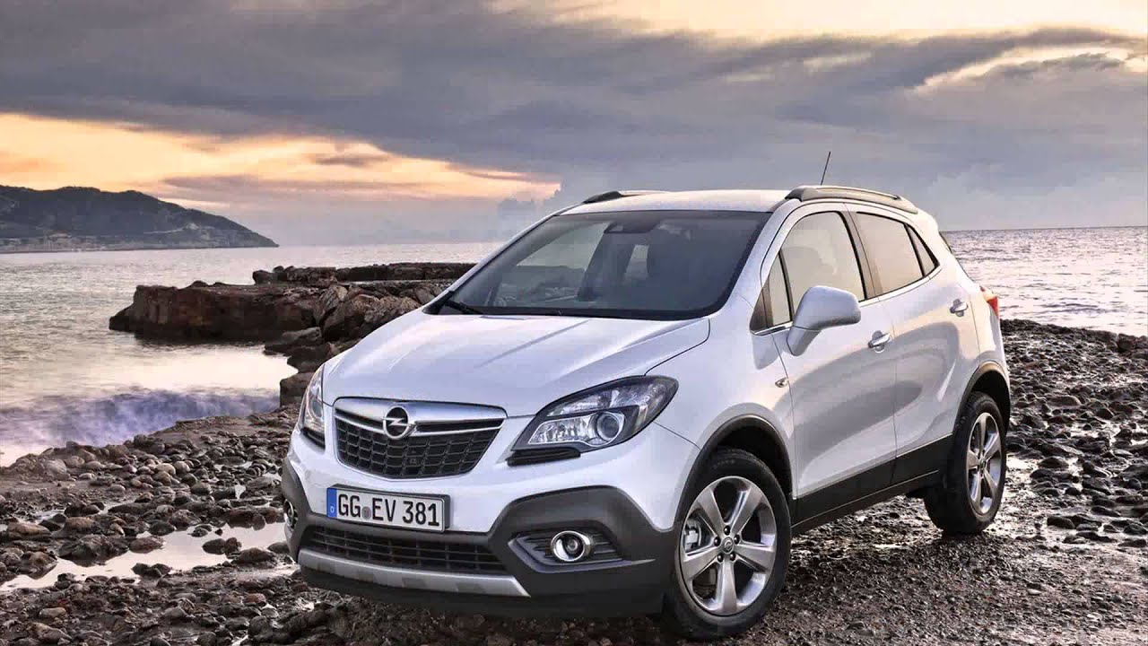 opel mokka 1 4 cosmo at youtube. Black Bedroom Furniture Sets. Home Design Ideas