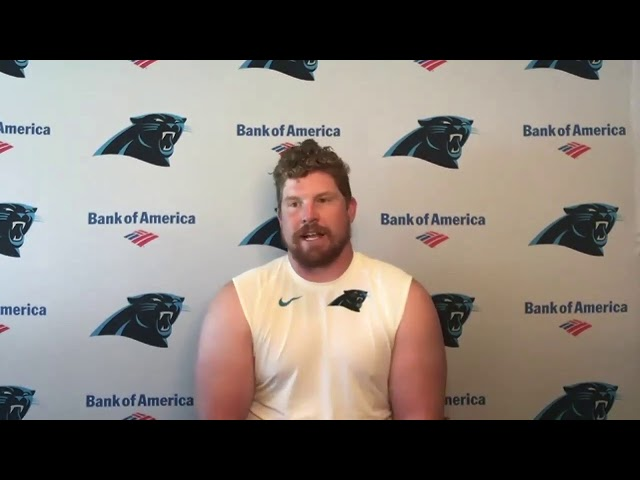 Panthers C Matt Paradis On The Challenges Facing UDFAs & Late Round Picks in 2020