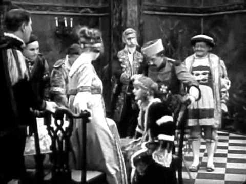 18 1919 Harold Lloyd   His Royal Slyness