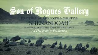"Son Of Rogues Gallery - ""Shenandoah"""