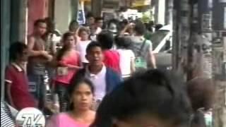 TV Patrol Tacloban - January 12, 2015