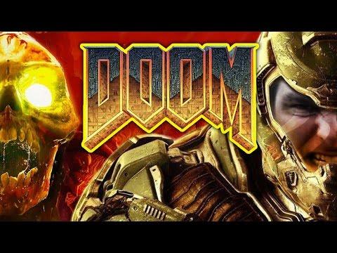 Doom | Demon Infestation Ep.1