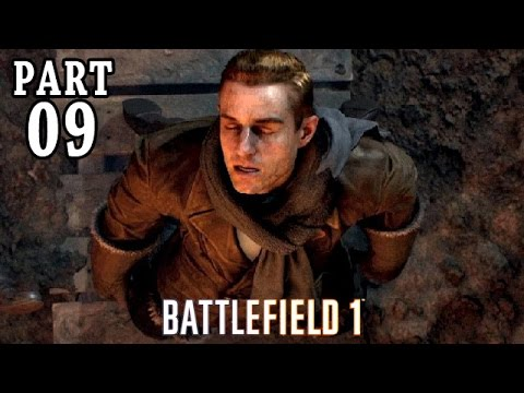 Стрим Battlefield 1 - YouTube