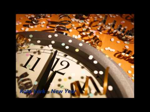 Клип Kate York - New Year