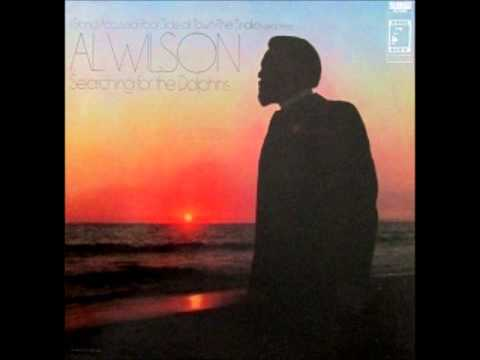 Al Wilson - Poor Side Of Town