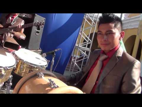 Agrupacion Musical Vida Nueva Video En Vivo// YO SOY JESUS