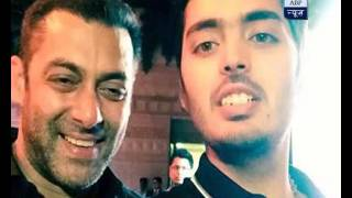 Salman Khan and MS Dhoni are now Anant Ambani's fan after he loses 108 Kg