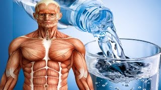 Drink a Glass Of Water First Thing In The Morning And A month Later This Happens