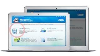 Jak odzyskać pliki z  Dysku/Pendrive'a/Karty SD? | Data Recovery