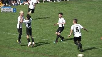 Finalspiel Nicoletti Cup 2019 : SSV Reutlingen : Servette FC