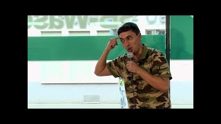 NightWash live vom 08.06.2015 - Teil 1 mit Salim Samatou, Katie Freudenschuss, Özgur Cebe & Ingrid