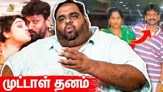 நான் தட்டி கேட்பேன் : Producer Ravinder Interview | Vanitha Marriage | Peter Paul 1st Wife