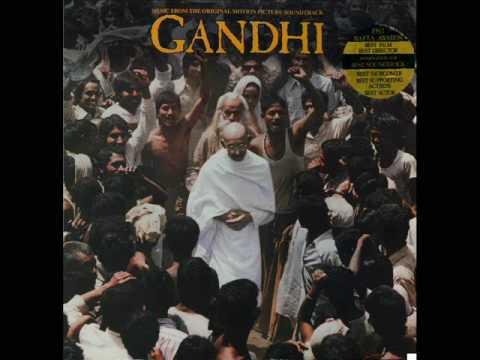 Gandhi Film Theme music -