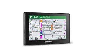 "Garmin DriveAssist 50LMT 5"" GPS with Builtin Dash Cam"