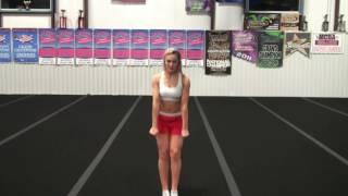 Arkansas Tryout Video