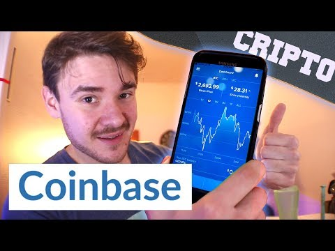 Cómo comprar Bitcoins en Coinbase