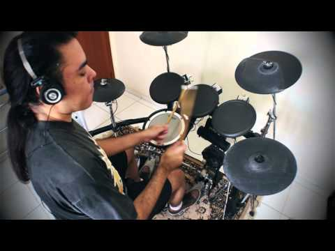 Gorefest  The Glorious Dead drum