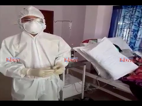 NE Records First Positive COVID-19 Case; 23-year-old Tests Positive In Manipur