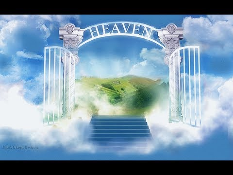 Henry Gruver's Six Hours in Heaven PART 3