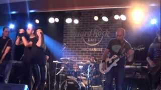 Pseudonoise feat Iulia (IDOL) - I Love Rock`n`Roll (Joan Jett cover)