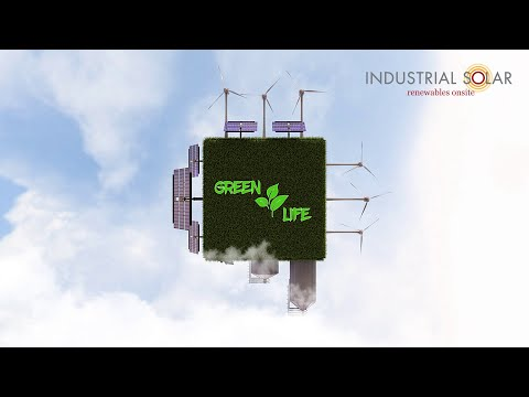 Sustainable Heat Generation for the Industry | Industrial Solar at Welt der Wunder TV