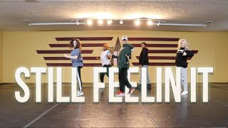 MISTAH FAB - STILL FEELIN IT | #theINstituteofDancers | Choreography Tyler Piro