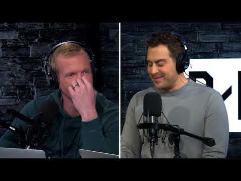 Josh Rosen Looks 'Unreal,' Super Bowl Futures Bets, Chris Long Interview (Simms & Lefkoe)