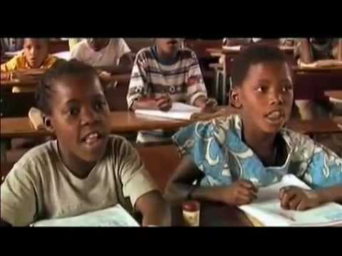 UNICEF Schools for Africa Mozambique (CSR material)