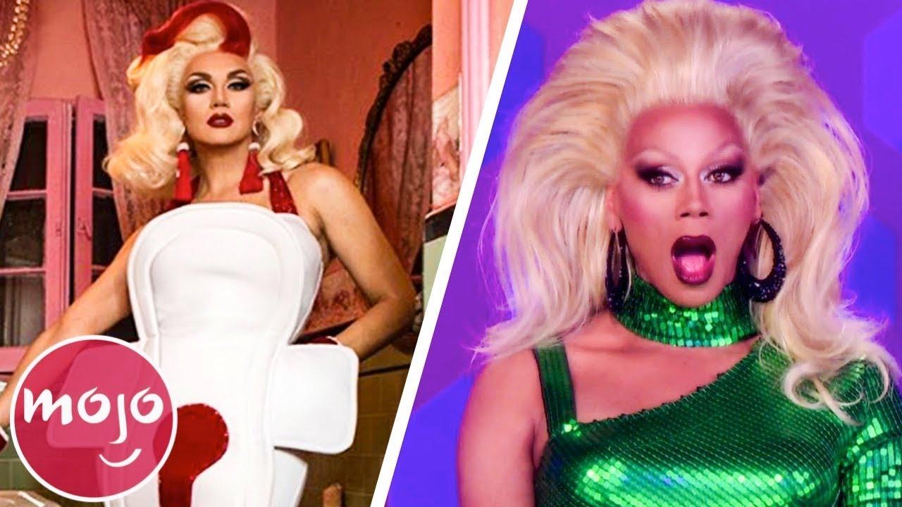 Top 10 Shocking RuPaul's Drag Race Scandals
