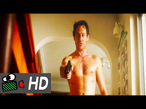 The Spy Who Dumped Me 2018 [Drew Get's Killed By A Naked Man]Scene (1|6)---MR.CLIPPER