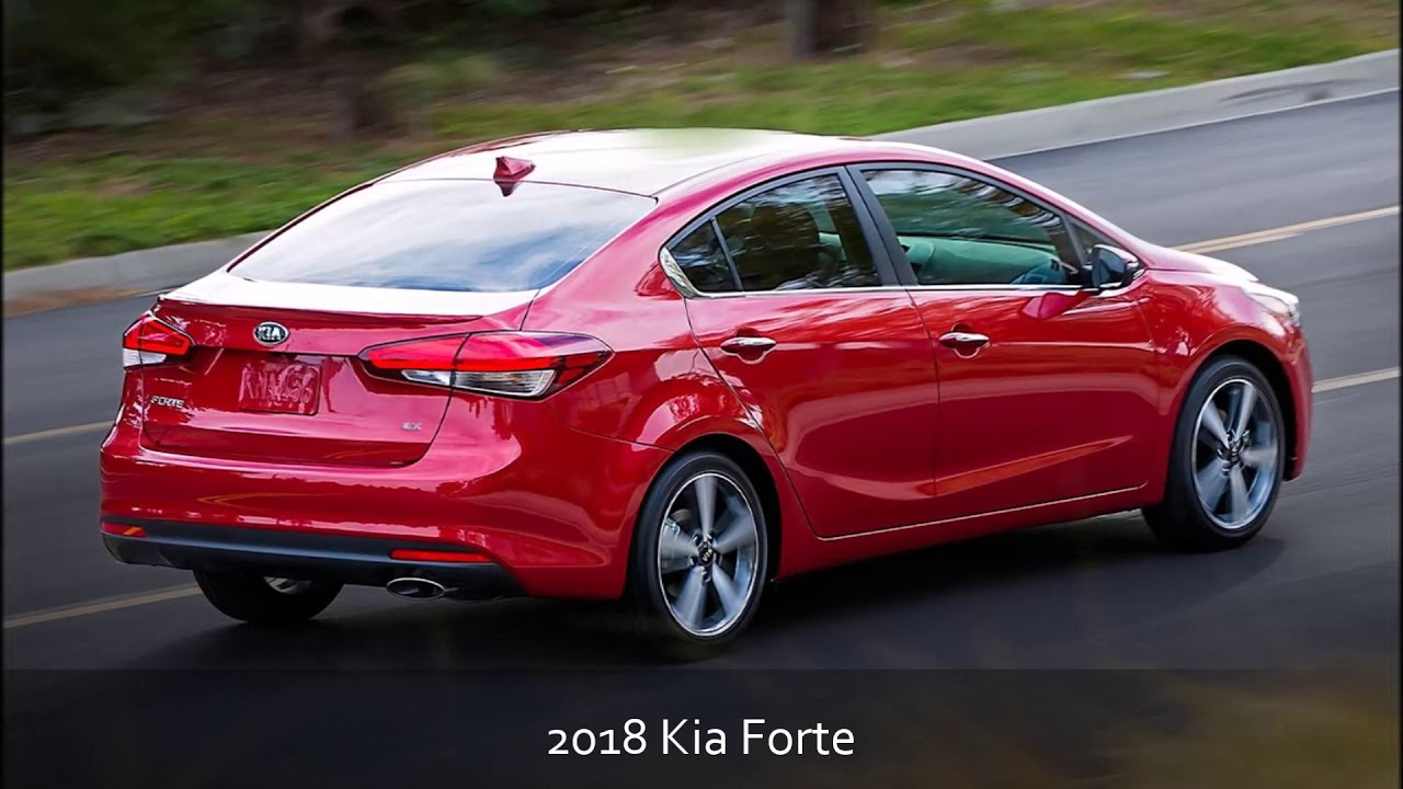 2018 Kia Forte At Halleen Kia Serving North Olmsted