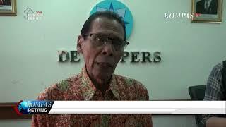 "Download Video Dewan Pers Proses Berita ""Ahok Gantikan Ma'ruf Amin?"" MP3 3GP MP4"
