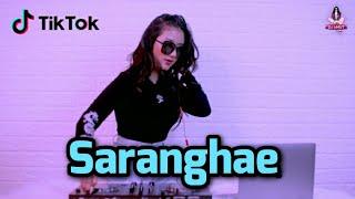 SARANGHAE TIKTOK VIRAL!!! ( DJ IMUT REMIX)