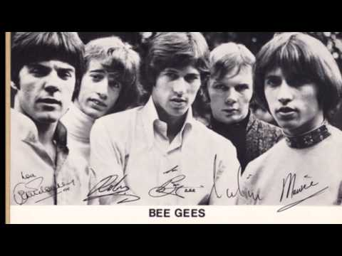"Bee Gees ""Holiday"" Live in Bern 1968"