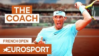 Rafael Nadal v Dominic Thiem Roland Garros Final Preview | The Coach | French Open 2018 | Eurosport