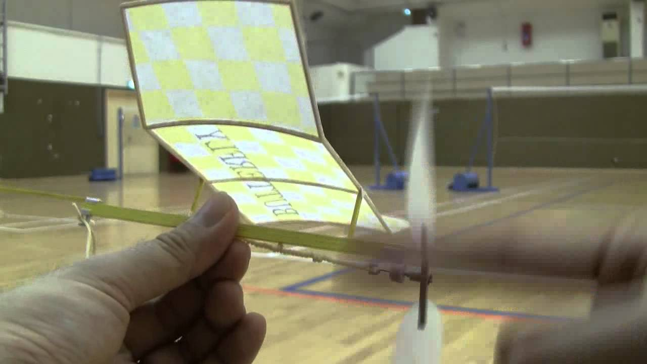 Butterfly Indoor Airplane Youtube
