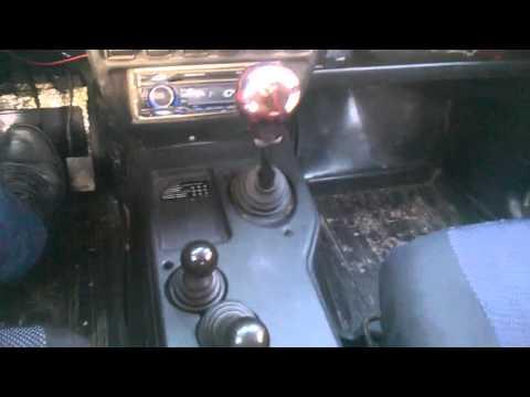 Уазбука Особенности вождения автомобилей УАЗ