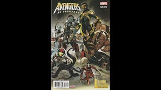 Avengers -- Issue 676 (Marvel)