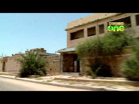 Weekend Arabia- Failaka Island in Kuwait (14-4) 13-07-13