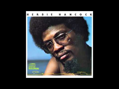 Gentle Thoughts - Herbie Hancock