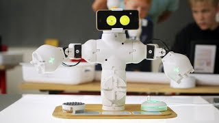 5 Cool Programming Robots For Kids To Learn Coding, You Can Buy On Amazon.